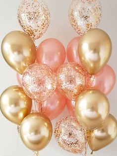 Check out this Decorative Party Confetti Balloon Set on Shein and explore more to meet your fashion needs! Number Balloons, Confetti Balloons, 13th Birthday Parties, 16th Birthday, Balloon Banner, Balloon Decorations, Graduation Decorations, Birthday Decorations, Happy Birthday Balloons