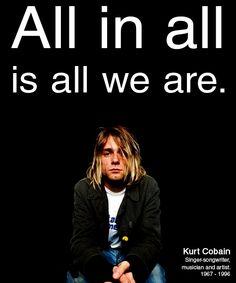 "Nirvana - ""All Apologies"" #Nirvana"