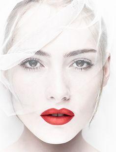 Andrew Gallimore Stylist Magazine Beauty
