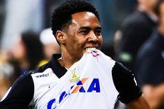 Sport Club Corinthians Paulista -  Corinthians x Cobresal - Gazeta Esportiva