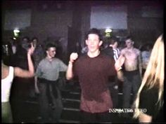 Scream 9 Old School Rave May 1993.