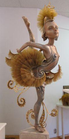 """Выставка кукол в клубе-студии """"Кукольная коллекция"""" - Ярмарка Мастеров - ручная работа, handmade"""