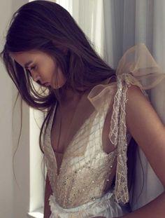 These Wedding Dresses are Undoubtedly a Fashion Statement: Zahavit Tshuba Wedding Dresses