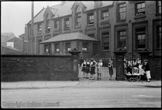 Bolton 1937 Harvey Spender