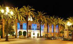Ayamonte, Spain