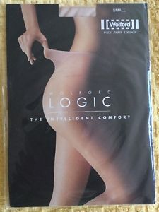 WOLFORD Logic No Waist Band Tights Pantyhose Cosmetic 18223 | eBay