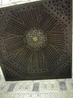El Alcázar, Sevilla, Spain
