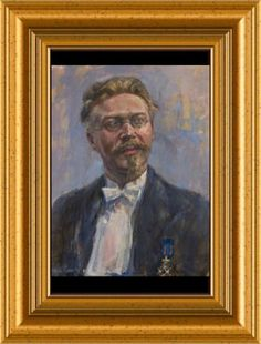 Gerard Heymans (1857-1930)  Founder of psychology in the Netherlands