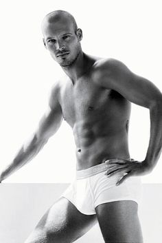 A Totally Scientific Ranking Of 24 Male Athletes Turned Underwear Models