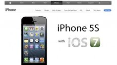 New iPhone 5S Release Date Set for June According to Reliable Source – in Store by July