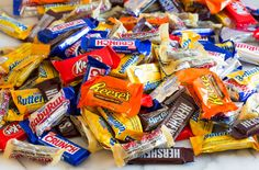Halloween is upon us! A night of spooky fun, lavish costumes, and an absurd amount of sugar. After you've eaten your fill of mini Snickers bar and Laffy Taffy in the days following Halloween, you m…