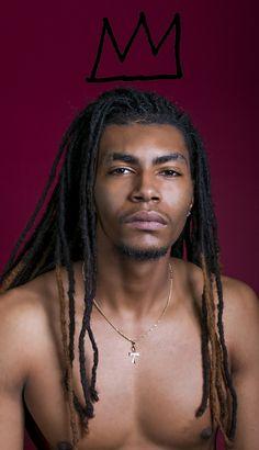 Graylyn Claiborne aka GinoThaPharaoh. Detroit, MI. Photographer: IG: @dredotty, IG: @ginothapharaoh1. Tumblr: @ginotha.