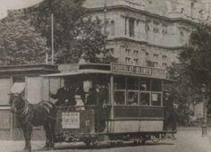 Franklin Rooseveltplaats, ex Gemeenteplaats, 1902, bron VlaTAM