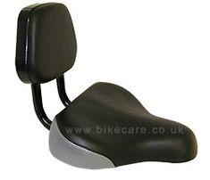 Backrest - Back support for special needs