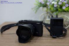 Fujifilm XE1  Lens Kit 16-50 OIS ii.
