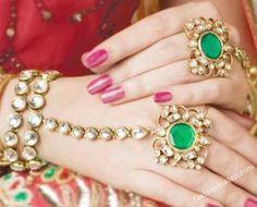 Kundan Jewellery - Bridal