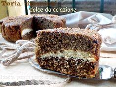 Torta+Tiramisù...dolce+da+colazione