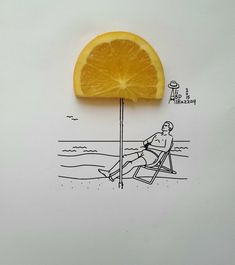 I Draw Interactive Illustrations Using Everyday Objects (part 3) | Bored Panda