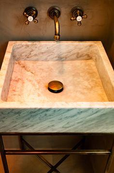 #Bathroom #detail #tap #cosy