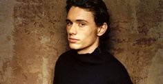 Absolutely LOVE James Franco!