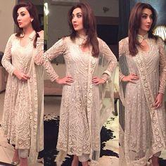 Serish Rehan Outfit