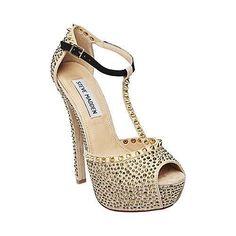 STeve Madden #heels #shoes