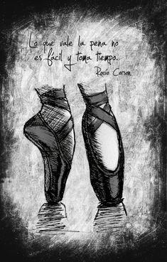 """""""Lo que vale la pena no es fácil y toma tiempo"""". - Pastora Rocio Corson #SuPresenciaEnInternet"""
