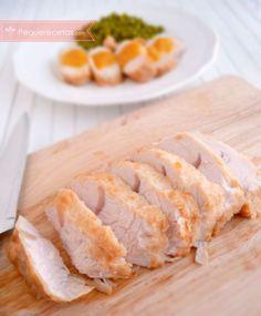 13 increíbles recetas de pavo para Nochebuena | Cocina Muy Fácil | http://cocinamuyfacil.com