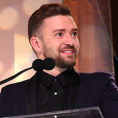 Justin Timberlake Hangs With Nashville's Finest at the ASCAP Country Music Awards