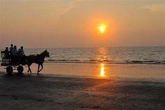 #Bordi Beach 3 hours from #Mumbai Near #Dahanu #Resorts #Hotels Available