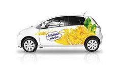 #carbranding #car #branding #inspiration #auto #graphics Taxi Advertising, Vehicle Signage, Vehicle Branding, Uber Car, Mobile Food Trucks, Inside Car, Branding Services, Car Logos, Car Brands