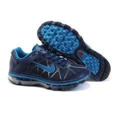 Hommes Nike Air Max 2011 Netty Bleu Cheap Nike Air Max dc72d5beb