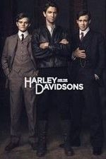 Watch Harley & The Davidsons (2016) Online Free - PrimeWire | 1Channel