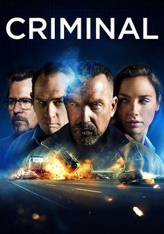 CRIMINAL (2016) TAMIL DUBBED HD Action Movies, Hd Movies, Movies To Watch, Movies Online, Movies And Tv Shows, Movie Tv, Drama Movies, Gal Gadot Movies