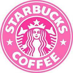 Café rosa.