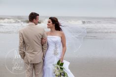 Charleston Wedding | Megan and Eric's Wild Dunes Wedding » Liz Duren Photography