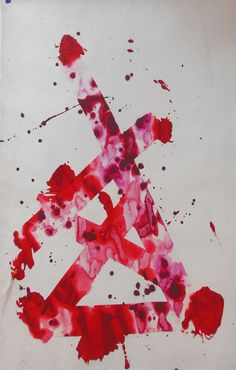 Sam Francis | Untitled SF78-94 (1978), Available for Sale | Artsy