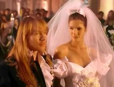 Adam Levine cleaned up in a tux and upstaged every groom, in this clip featuring his band supposedly crashing real-life wedding receptions. This was unrequited early-'80s love at its most bittersweet, set to a synthpop remake of a Burt Bacharach hit. In the video for her massive comeback single, the