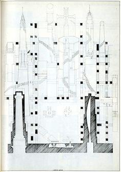 Richard Brearly and Shinichi Tomoe. Japan Architect 53 Feb 1978: 41 | RNDRD