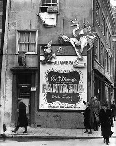 fantasia c.1940