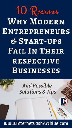 Why Modern Entrepreneurs Fail In Their Businesses. In this article today, I've identified 10 reasons why modern entrepreneurs and startups fail in their businesses and the actionable approach to each situation inclusive. How To Start A Blog, How To Make Money, How To Become, Business Planning, Business Tips, Best Entrepreneurs, Blog Tips, Fails, Startups