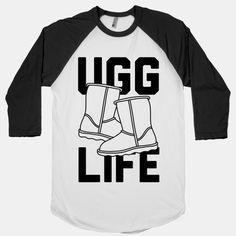 Ugg Life from HUMAN