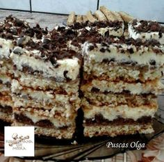 Receptek, és hasznos cikkek oldala: Havasi gyopár Izu, Tiramisu, Food And Drink, Ethnic Recipes, Sweet Ideas, Tiramisu Cake