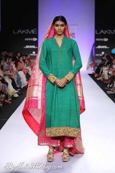 Gaurang Shah designer suit collection