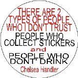 Chelsea Handler wisdom