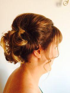 Bridesmaid 2015 July Wedding, Wedding 2015, Pearl Earrings, Bridesmaid, Fashion, Dama De Honor, Pearl Studs, Moda, La Mode