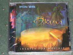 Broken Walls - Created For Worship