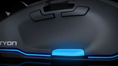 ROCCAT STUDIOS V3.0 - PRODUCTS » Gaming Mice » ROCCAT Tyon
