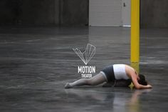 Logo Animation of Motion Theater (http://vimeo.com/72801954)