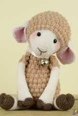 My Krissie Dolls - Kristel Droog - Sheep Mollie